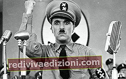 Definiția Dictator