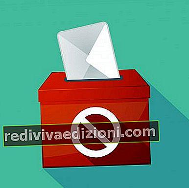 Definiția Pledged Vote