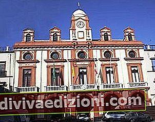 Definiția City Hall