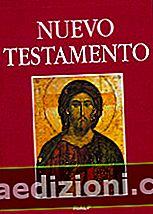 Definiția Noului Testament