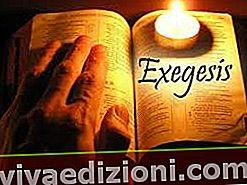 Definiția Exegesis