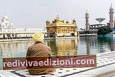 Definiția sikhism