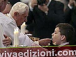 Definiția Communion
