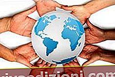 慈善活動の定義
