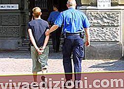 Визначення злочинності неповнолітніх