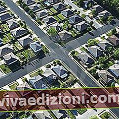 郊外の定義
