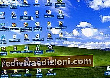 Windowsデスクトップの定義