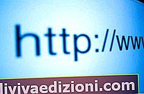URL定義